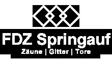 FDZ Springauf logo